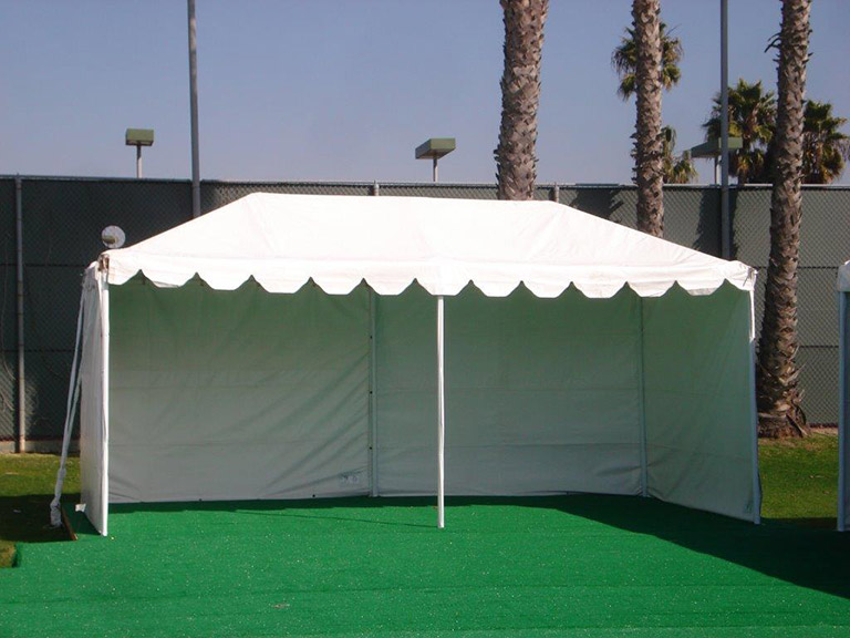 Standard Series Frame Tents | Avalon Tent Manufacturing