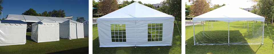 avalon tent sidewall